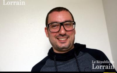 ALC France dans la presse Lorraine du 27/04/2019