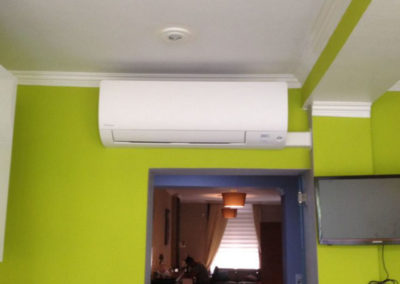 Pompe à chaleur AIRAIR Bi-Split – Oise