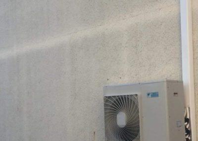 Pompe à chaleur AIRAIR TRI-Split Daikin avec Ballon Thermodynamique – Aisne